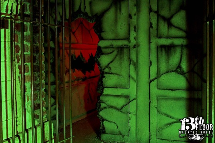 13 of the most terrifying haunted houses in texas for 13th floor haunted house san antonio