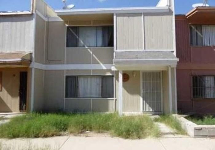 1. 5848 South Del Moral Boulevard, Tucson ($5,000)