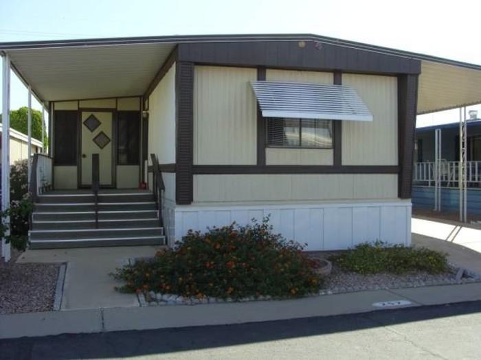 2. 205 South Higley Road, Mesa ($6,500)