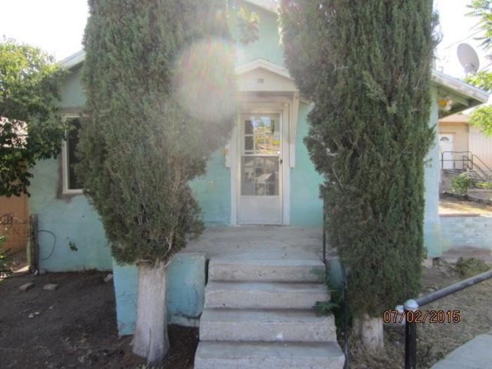 10. 5933 South Old Oak Street, Claypool ($14,900)