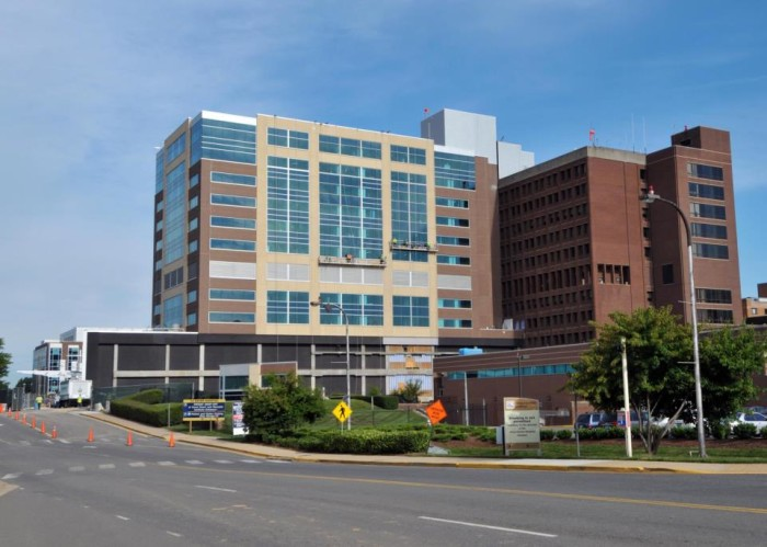 fairfax metropolitan hospital Metropolitan nephrology associates is a group practice, begun in 1974,  providing  we utilize mount vernon and fairfax hospitals in virginia and  southern.