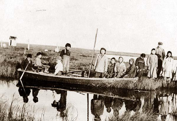 7) Kuskokwim River