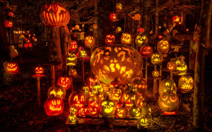 10 Spooky Places To Visit In Kentucky This Halloween