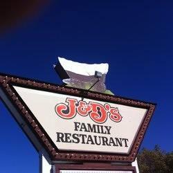5. J & D's Family Restaurant, Brigham City