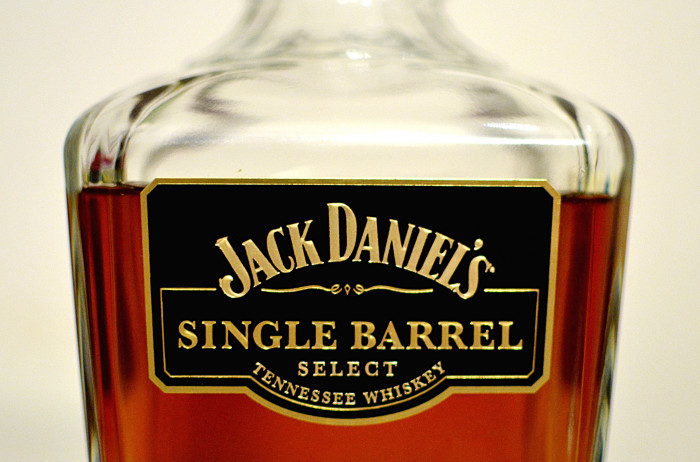 4) And you could never wind down with some Jack.