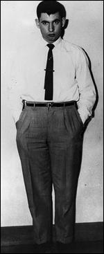 5. John Gilbert Graham