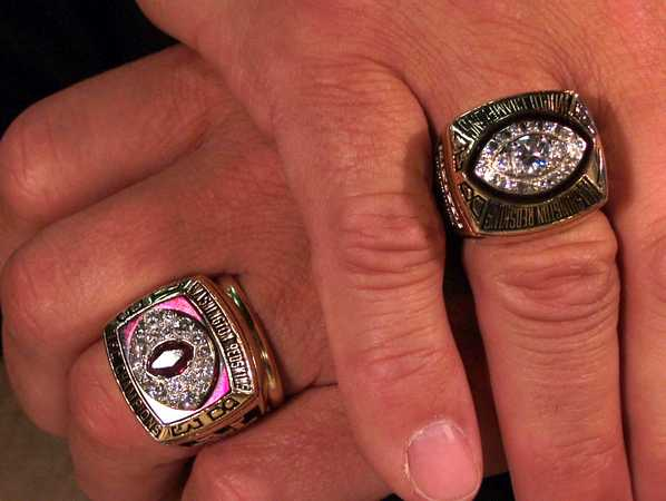 12. What do you call an Indiana sports player with a championship ring?