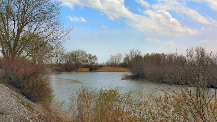 5. The Jordan River