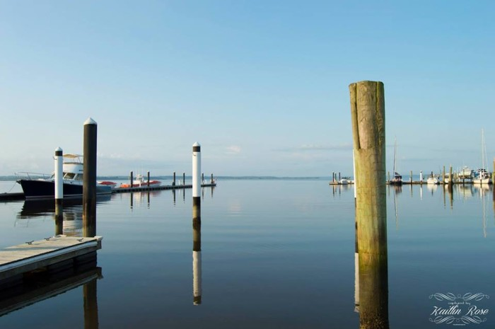 15. This is simply peaceful to the soul. Taken by Kaitlin Beckwith at Georgetown Marina.