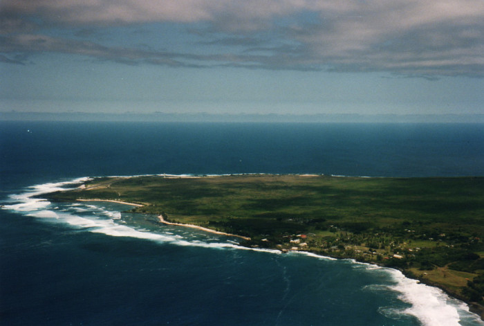 11) Located on an isolated peninsula on the northern side of Molokai is Kalaupapa, the site of a leper colony. From 1866 to 1969, thousands of men, women and children diagnosed with leprosy were exiled to the colony by the Hawaiian government and legally declared dead.