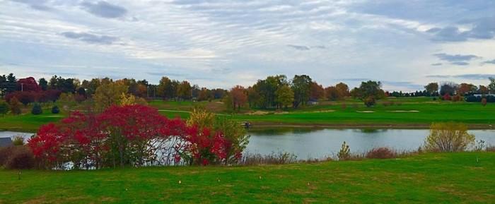 8. Keenerun Golf Course in Nicholasville via Azhar Aslam.