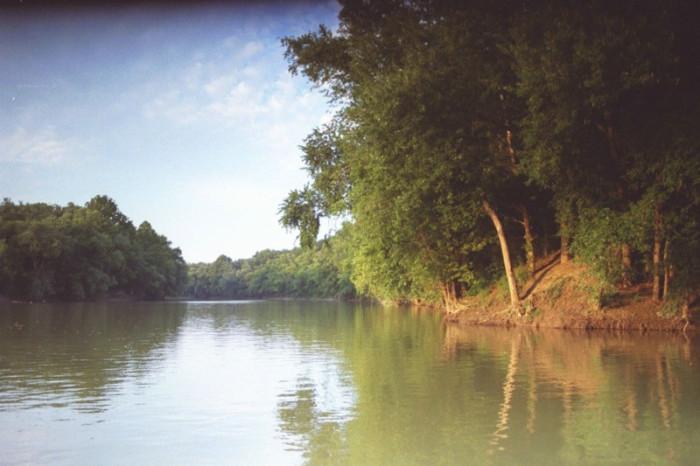 8. Kentucky River