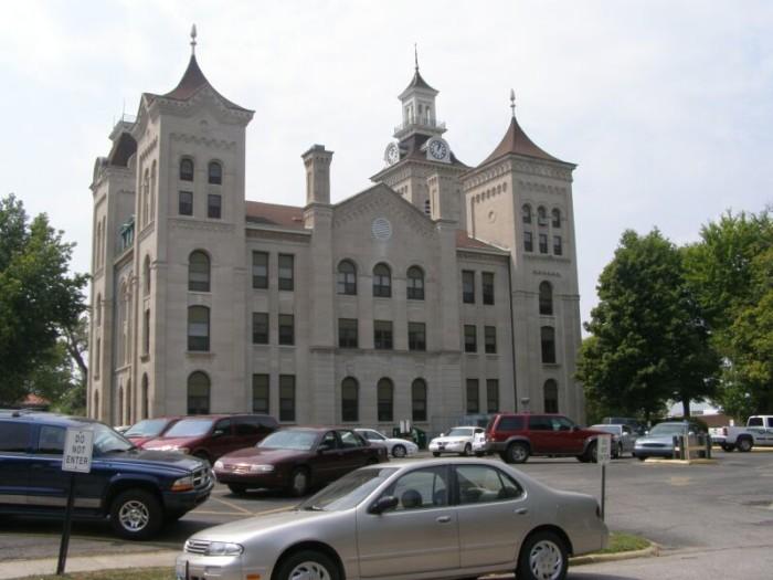 6. Knox County