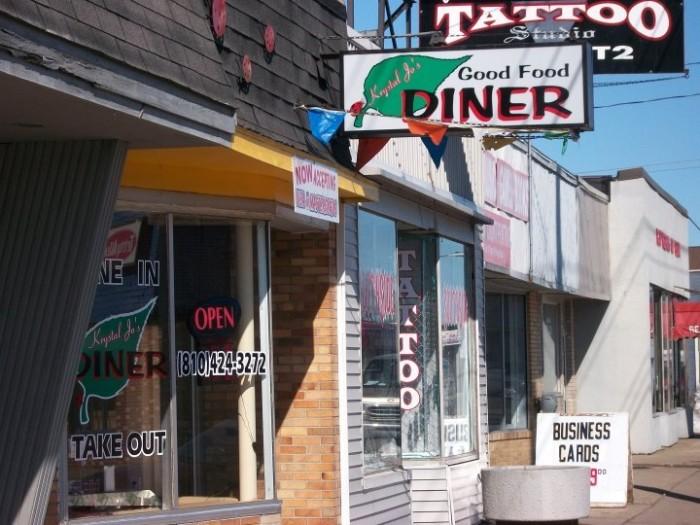 Papa Bear S Restaurant Muskegon Menu
