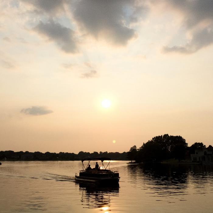 3) Lakeland