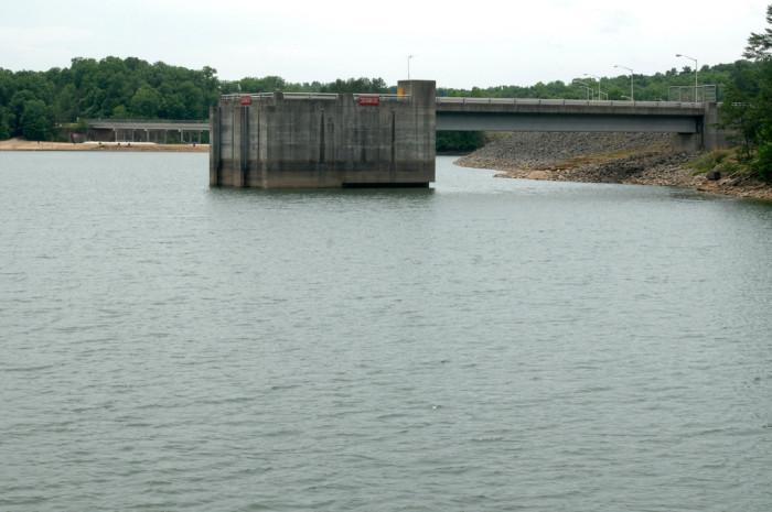 10. Laurel River