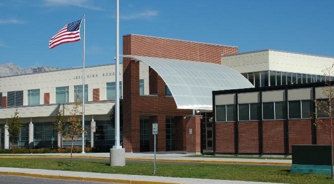 Haunted Schools In Utah