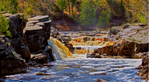 There's Something Incredible About These 16 Rivers In Minnesota