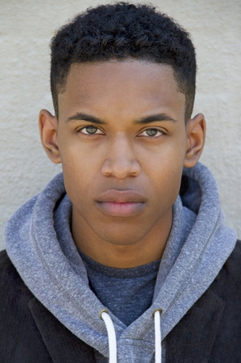 10) Kelvin Harrison Jr. Born New Orleans