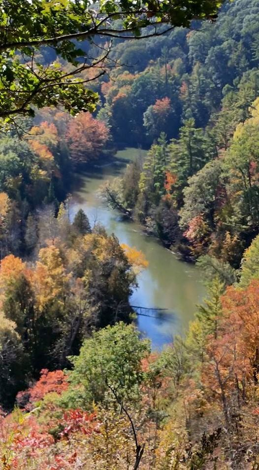 7) Manistee River