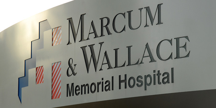 3. Marcum and Wallace Memorial in Irving.