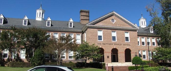 12. Matthew Whaley Elementary School, Williamsburg