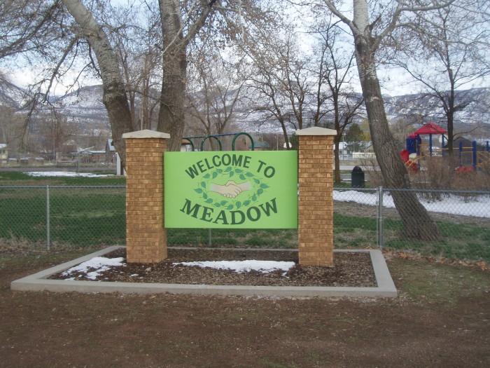9. Meadow