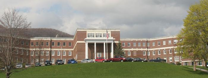 3) Southwestern Vermont Medical Center