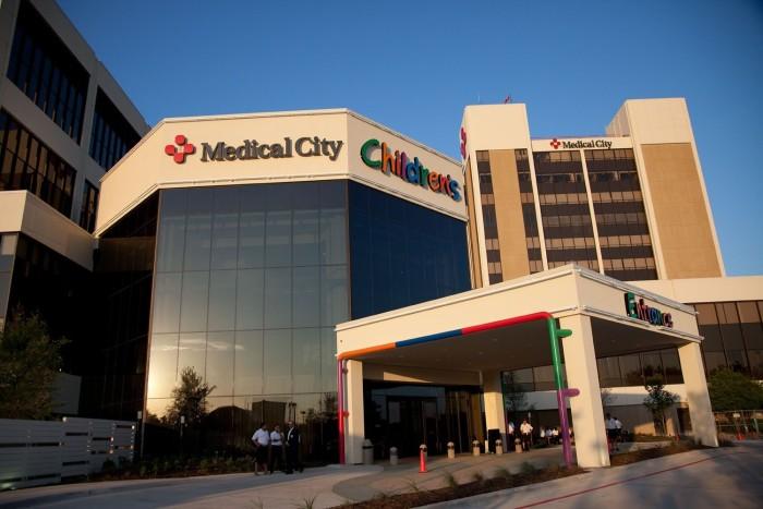 13) Medical City Hospital (Dallas)