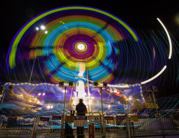 7. More from the State Fair…