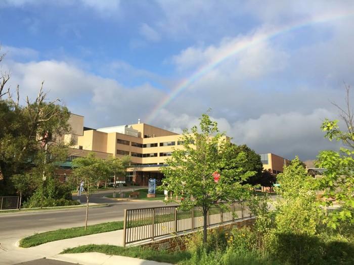 4) Munson Medical Center