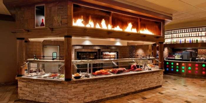 Buffets In Las Vegas