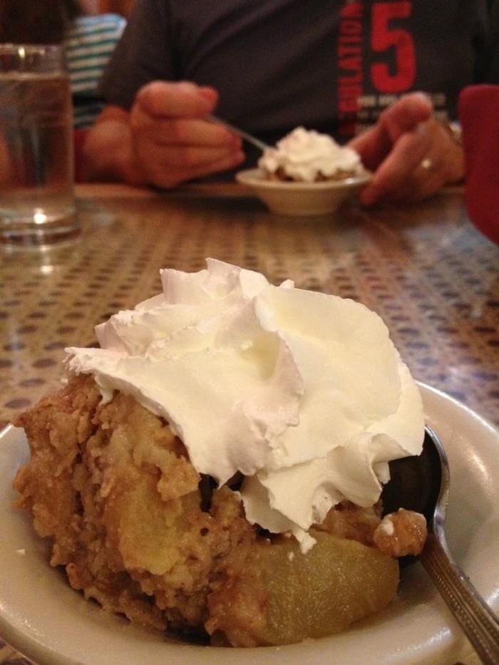 NV Dessert 9