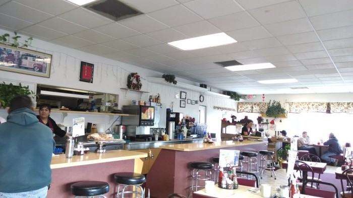 8. Woodett's Diner - Gardnerville, NV