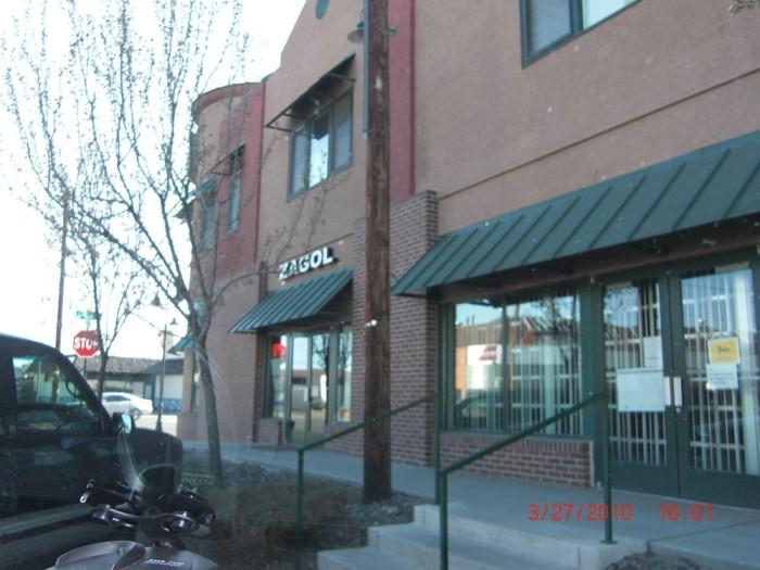 5. Zagol - Reno, NV