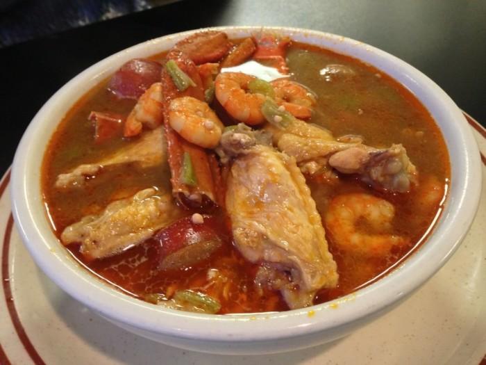 Best Ethnic Restaurants In Nevada
