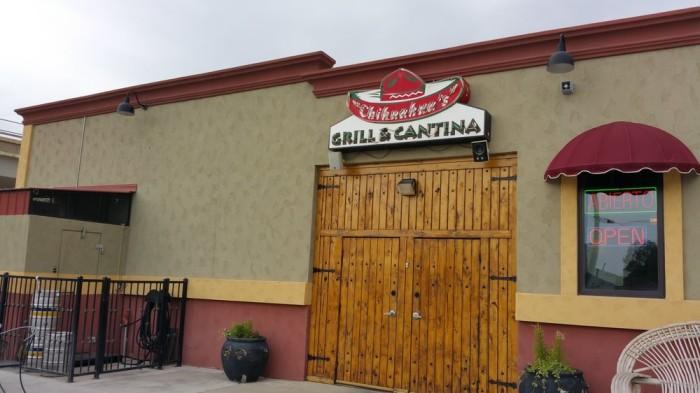 3. Chihuahua's Grill & Cantina - Winnemucca, NV