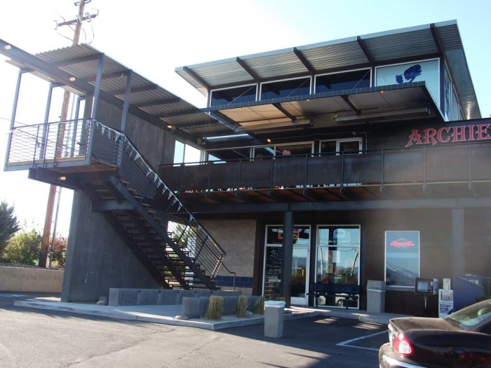 5. Archie's Giant Hamburgers & Breakfast - Reno, NV