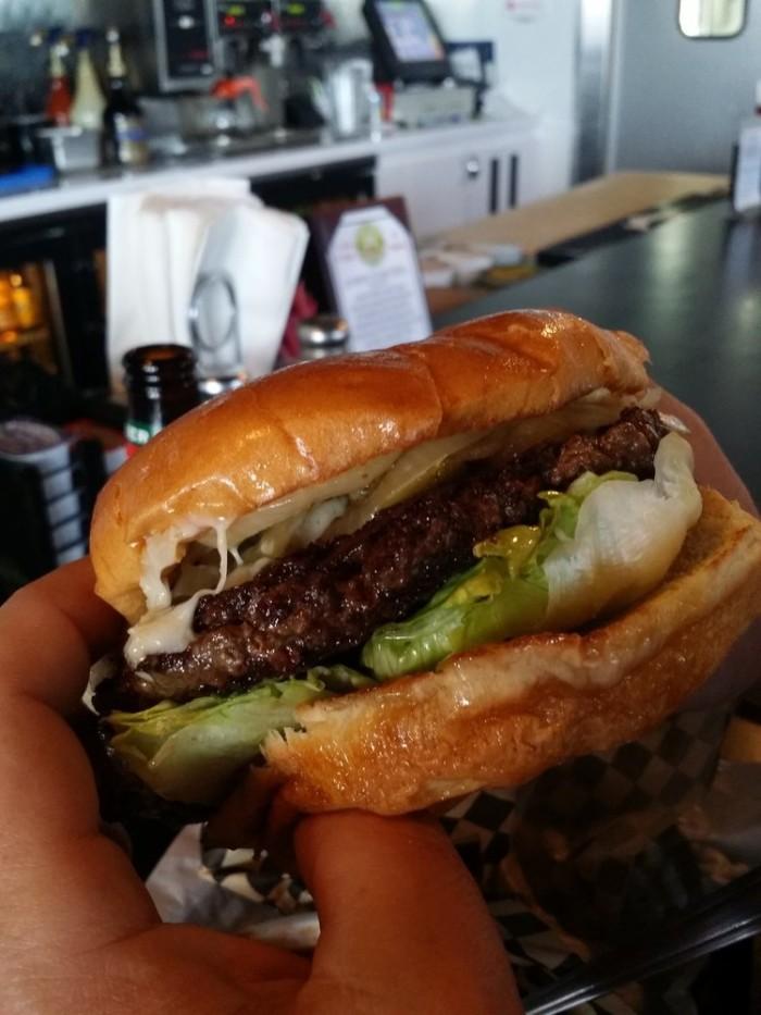 NV Hamburger 3.1