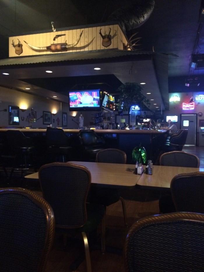 4. Golden West Restaurant & Casino - Mesquite, NV