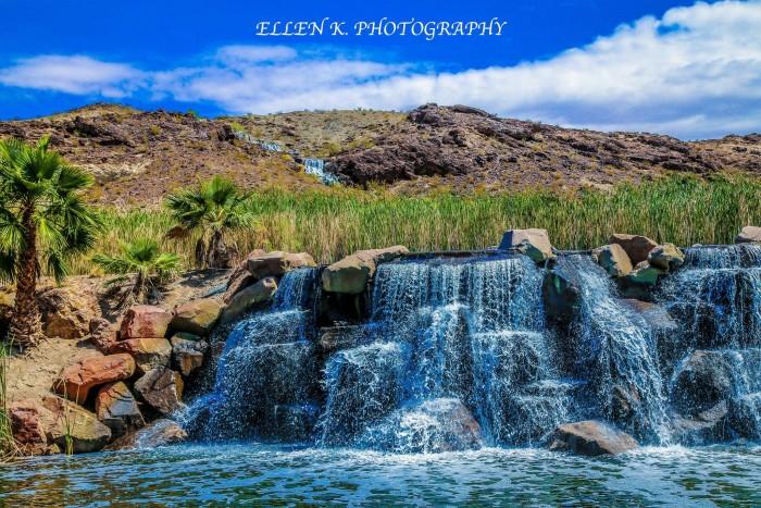 11. Lake Las Vegas