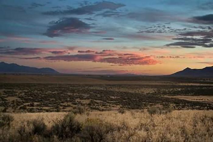 5. McDermitt, Nevada