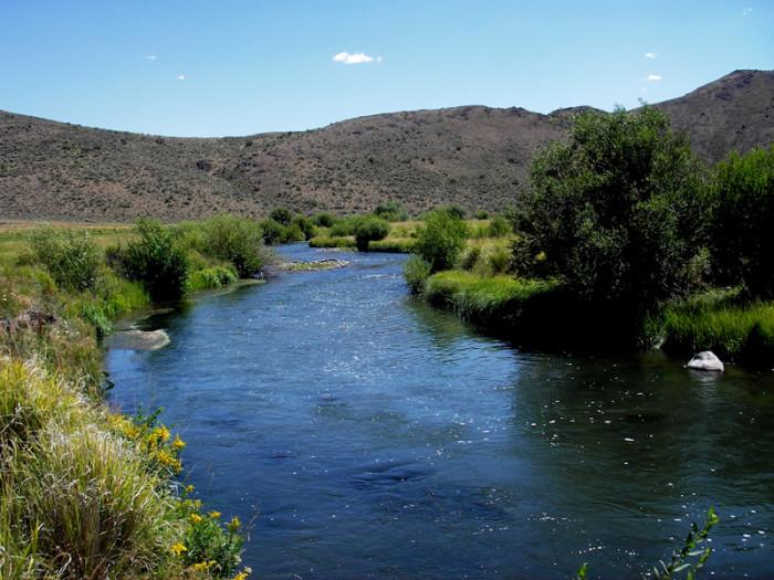 6. Owyhee River