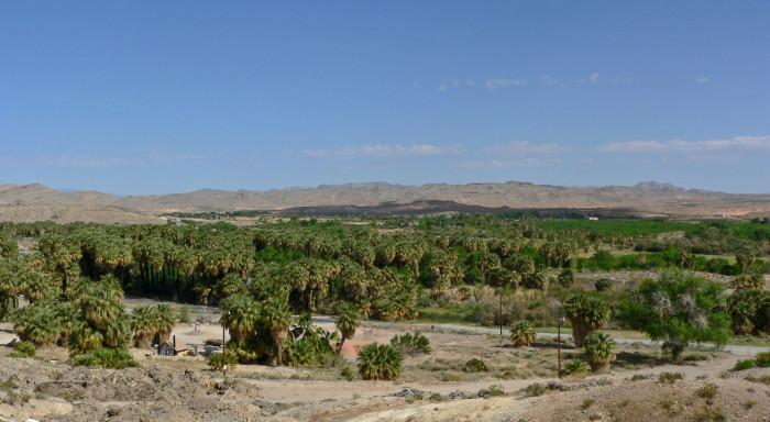 3. Moapa Valley