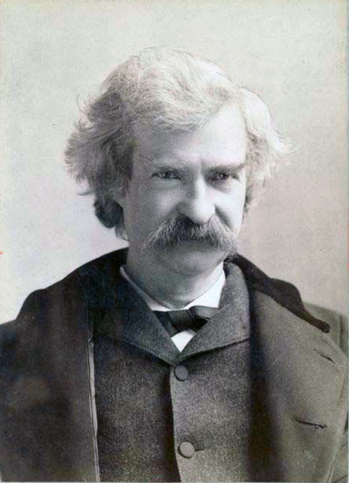 """1. Nevada may not have given us Samuel Clemens, but it gave us Mark Twain. While working for the Territorial Enterprise (1862 to 1865), Nevada's leading newspaper, Samuel Clemens took the pen name """"Mark Twain."""" I can't imagine a world without the fine literary works of Mark Twain."""