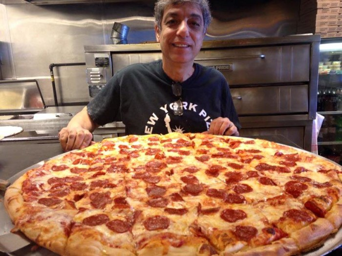 New York Pizza Kitchen Myrtle Beach