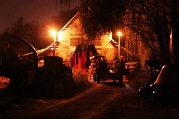 11. Night of Terror, Mullica Hill