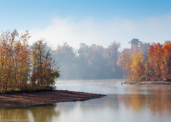 5. Nolin River