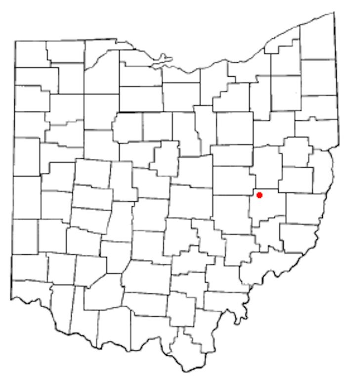 1. Kimbolton (Population: 288)
