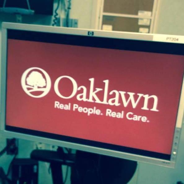18) Oaklawn Hospital, Marshall